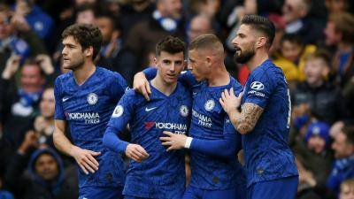 [VIDEO] Chelsea players will not take a pay cut