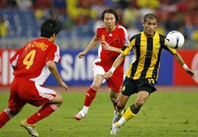 Malaysia belum sedia anjur Piala Asia