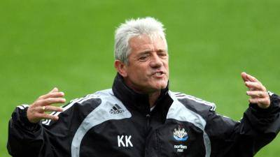 Saudi takeover with Kevin Keegan 'exclusive' as £300m deal draws near