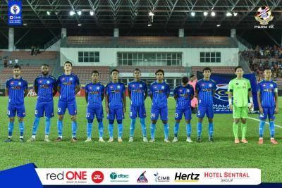 PDRM: Liga Malaysia tidak patut ada penyingkiran musim ini