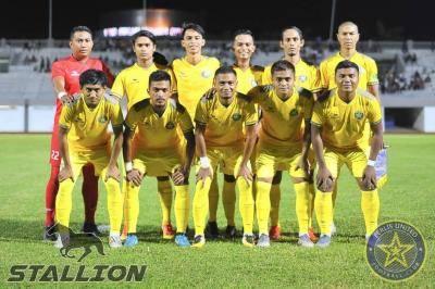 Azizi Mat Rose tuntut Perlis United bayar gaji penuh, sambung kontrak semula