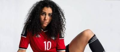 Temui Sarah Essam, bintang bola sepak wanita Arab