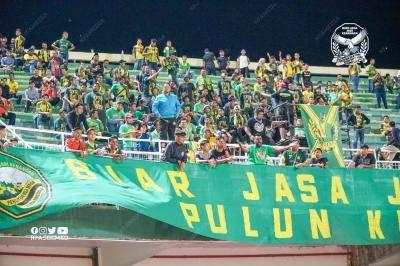 Penyokong kecewa dengan pengurusan Kedah