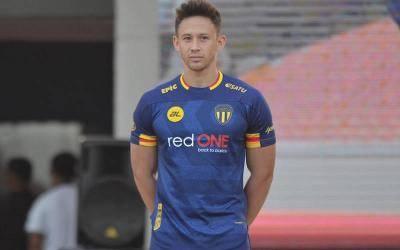 Penaja Al-Ikhsan harap Liga Malaysia disambung akhir bulan Jun