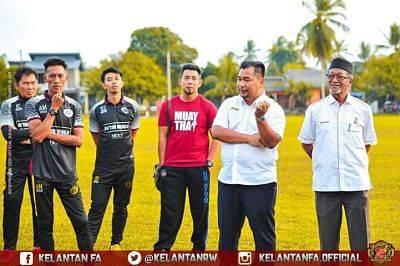 Krisis Kelantan FA: Wan Rakemi letak jawatan, After Image Sdn Bhd tarik diri