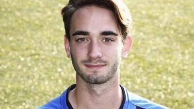 Gone too soon: Atalanta midfielder dies while training at home