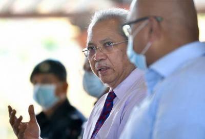Menteri Wilayah mahu bantu Kelantan FA