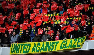 Part 1 of the Manchester United-Glazers saga: Enter the Glazers