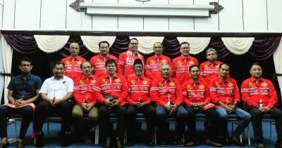 Kelantan FA kesal tabung bantuan gaji pemain jadi isu politik