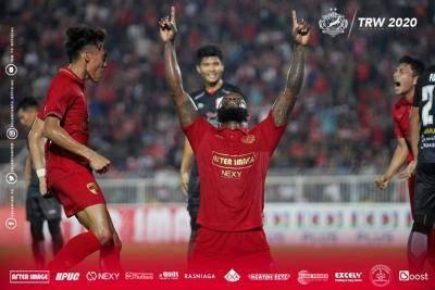 Kelantan FA buat rayuan kepada CAS