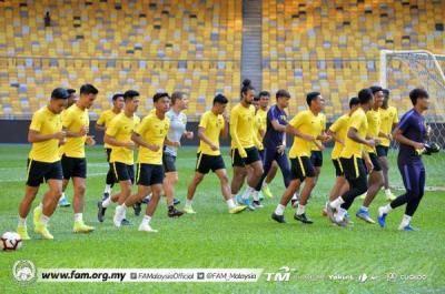 MFL beri peluang skuad Harimau Malaya berlatih bulan Januari