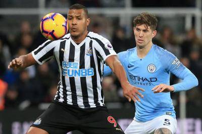 Liga Perdana 'menyetujui pengambilalihan £300 juta Newcastle United'