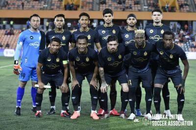FAM beri peluang lagi kepada Melaka United, tidak jadi potong mata