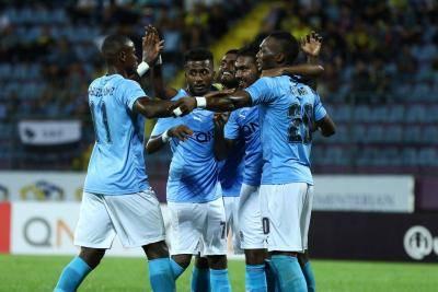 Walaupun Liga Malaysia masih ditanggguhkan, PJ City akui tiada masalah gaji