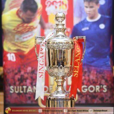Tiada Piala Sultan Selangor tahun ini