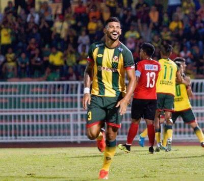 Renan Alves sudah penat menunggu, mahu tinggalkan Kedah?
