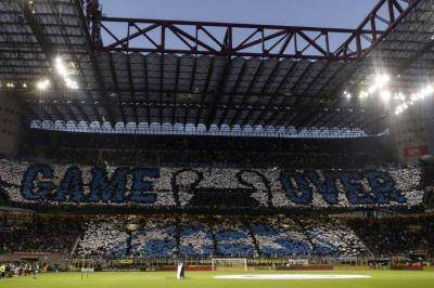 [VIDEO] Historic San Siro will be gone soon