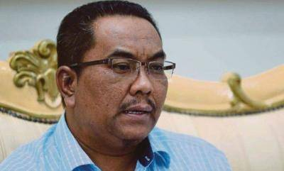 MB Kedah: Peruntukan RM1.5 juta belum diluluskan, sebab itu pemain belum dapat gaji