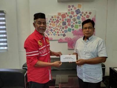Kutipan tabung selamatkan Kelantan FA sudah mencecah lebih RM8,000