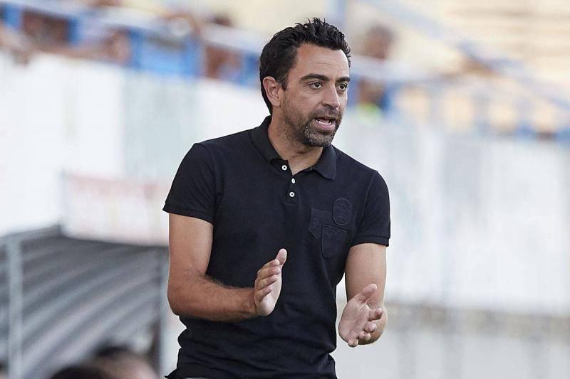 Bilik persalinan Barcelona menyedari bahawa rundingan Xavi sedang berjalan