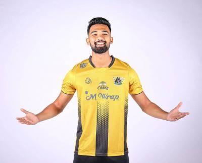 Kelab Thailand batalkan kontrak Zafuan Azeman