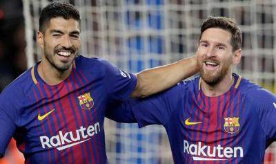 5 little known facts you should know about Barcelona star Luis Suarez