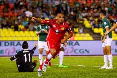 Bruno Lopes tuntut KAFA bayar tunggakan gaji lebih RM100,000