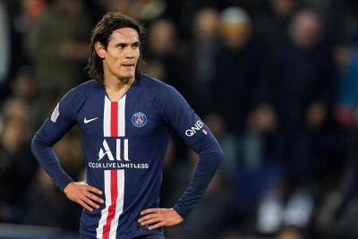 [VIDEO] Cavani reject short-term contract from PSG