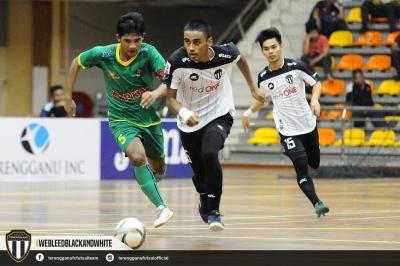 Kecewa Liga Futsal batal musim ini