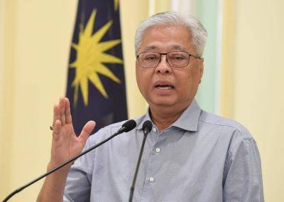 Ismail Sabri: Liga Malaysia boleh bermula lebih awal