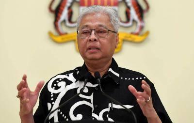 Ismail Sabri: Pasukan Liga Malaysia berlatih masih tidak dibenarkan berlatih