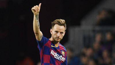 Ivan Rakitic's insight into Lionel Messi and Antoine Griezmann relationship