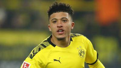Slap in the face for Man Utd as Liverpool change Jadon Sancho stance