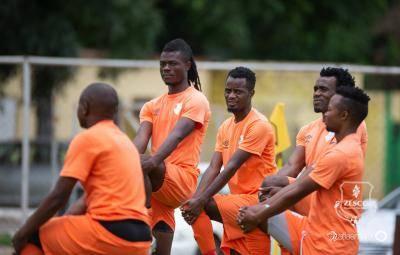 Marcel Kalonda sedia buktikan keupayaan