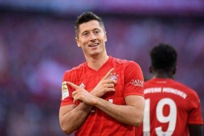 [VIDEO] Robert Lewandowski: A Bundesliga treasure