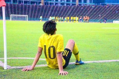 Malaysia hilang satu generasi, terlepas beraksi Piala Dunia B-20, B-17 2021