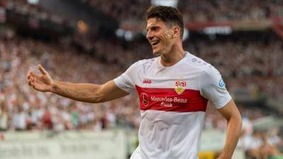 [VIDEO] Mario Gomez retires from football at the age of 34