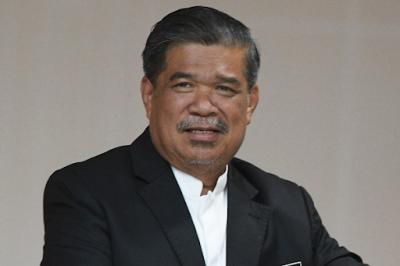 Kelantan FA dapat sumbangan Mat Sabu