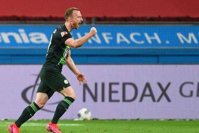 [VIDEO] Maximilian Arnold: Wolfsburg need to be more consistent