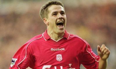 Liverpool legend Michael Owen heaps praise on Jurgen Klopp