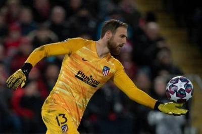 [VIDEO] Jan Oblak breaks La Liga clean sheets record