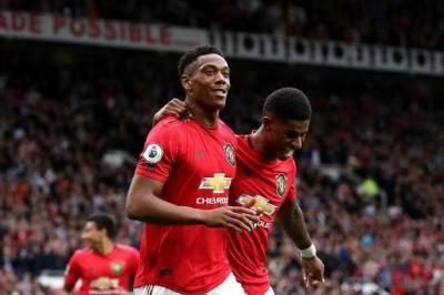 Tiga pemain terbaik Manchester United menjalin hubungan tidak lama lagi