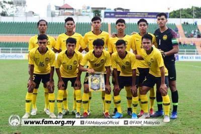 Selain Wan Kuzri, FAM pantau pemain lain untuk serap masuk skuad B-19