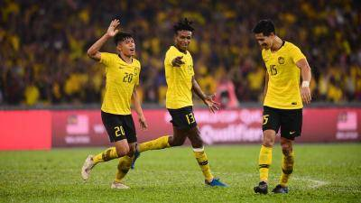 New dates for AFF Suzuki Cup cause conflict in Malaysian football calendar