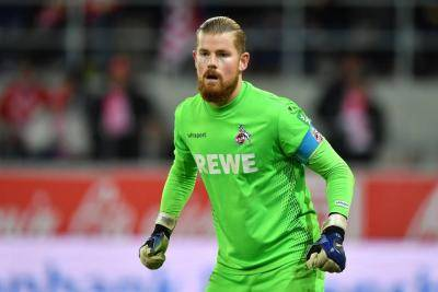 [VIDEO] Timo Horn: The most loyal man in Koln, after Lukas Podolski
