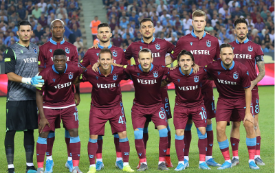 [VIDEO] UEFA ban Trabzonspor from European football for a season