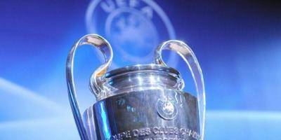 UEFA to decide how to resume Champions League and Europa League