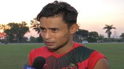 Zaquan Adha: Pemain tetap perlu berhati-hati, elak jangkiti keluarga