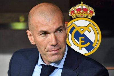 Crisis intensifies as Zidane blamed for Real Madrid's 'disgrace'