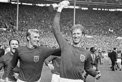Jack Charlton, World Cup hero and gentleman, dies at 85